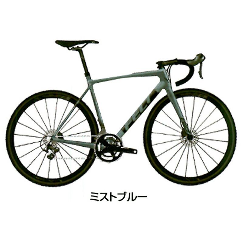 【ボトルプレゼント】FELT(フェルト) 2019年モデル F30X[アルミフレーム][ロードバイク・ロードレーサー]