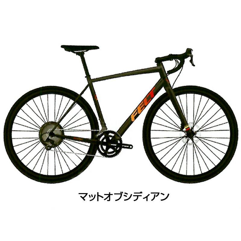 《在庫あり》【ボトルプレゼント】FELT(フェルト) 2019年モデル BROAM60 (ブローム60)[アルミフレーム][ロードバイク・ロードレーサー]