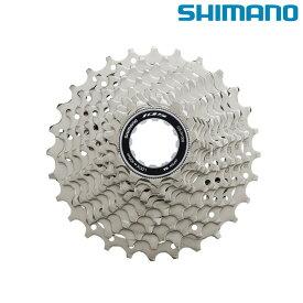 SHIMANO 105(シマノ105) CS-R7000 カセットスプロケット11S 11-28T [パーツ] [ロードバイク] [スプロケット]