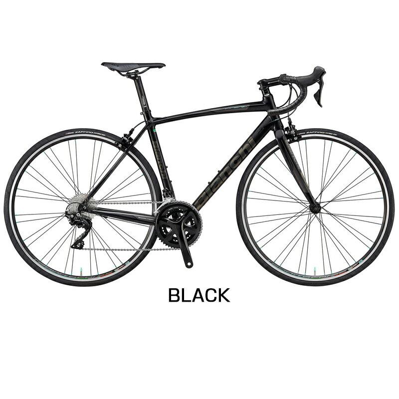 【ボトルプレゼント】Bianchi(ビアンキ) 2019年モデル VIA NIRONE7 PRO105 (ヴィアニローネ7プロ105)[アルミフレーム][ロードバイク・ロードレーサー]