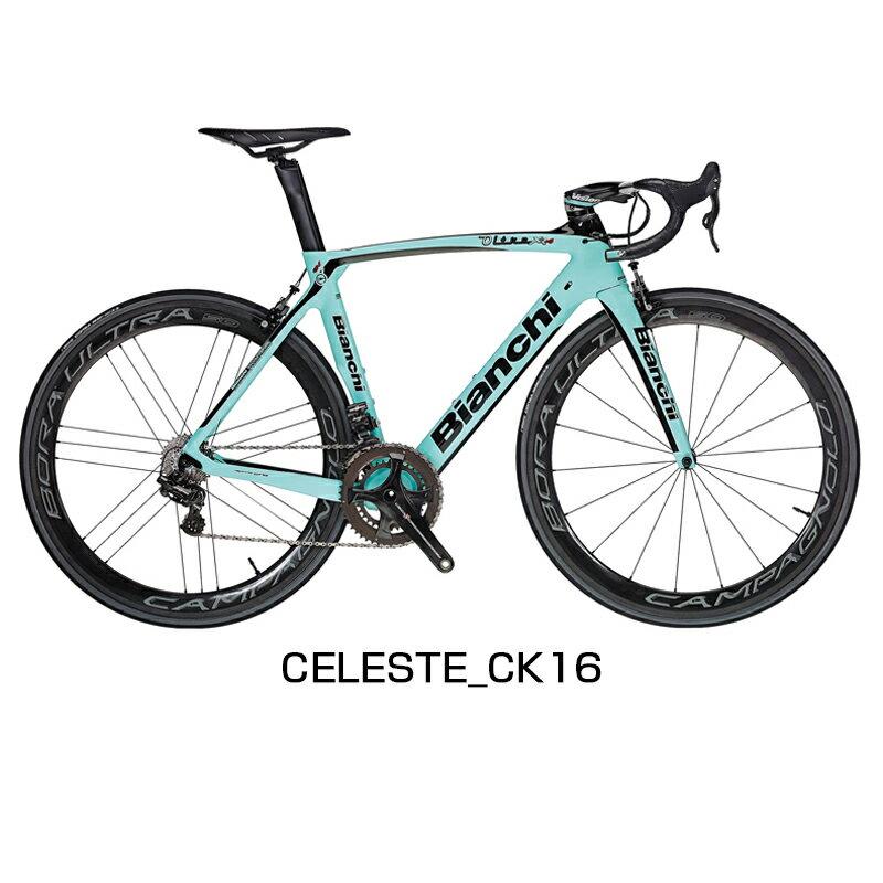 【ボトルプレゼント】Bianchi(ビアンキ) 2019年モデル OLTRE XR4 RED E-TAP (オルトレXR4レッドE-TAP)[カーボンフレーム][ロードバイク・ロードレーサー]