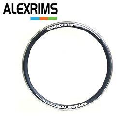 【お盆も営業中】ALEXRIMS(アレックスリム) RACE38 ロード700C WOリム [ホイール] [ロードバイク] [リム] [手組み]