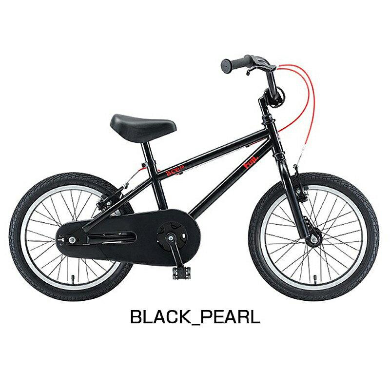 FUJI(フジ) 2019年モデル ACE16 (エース16)[16インチ][幼児用自転車]