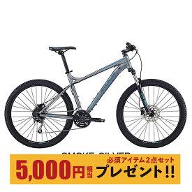 FUJI(フジ) 2019年モデル NEVADA27.5 1.5 (ネバダ27.5 1.5)[27.5インチ][シティー・街乗用]