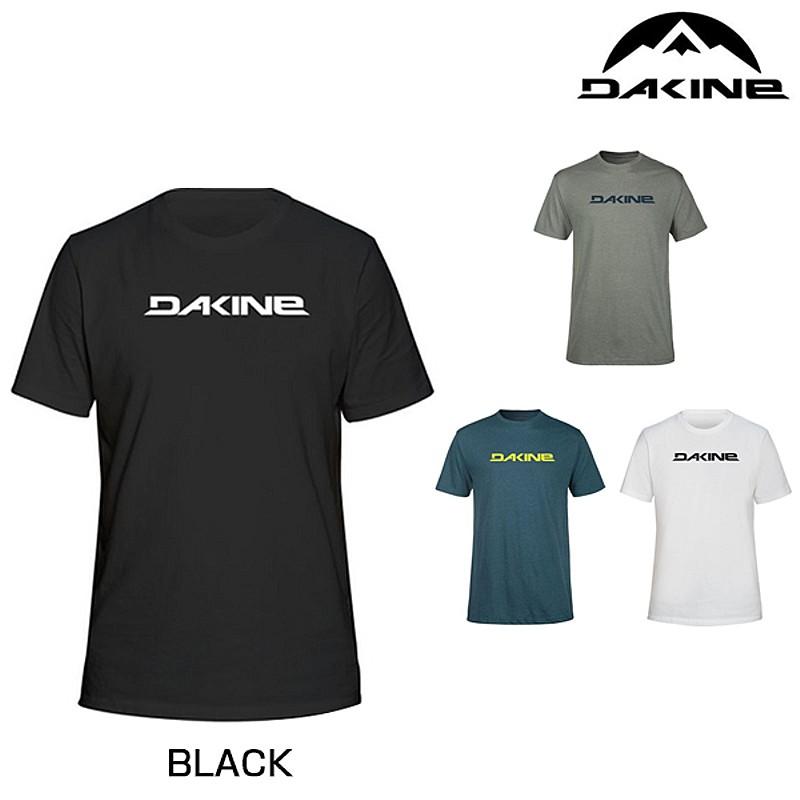 DAKINE(ダカイン) RAIL T-SHIRT (レールTシャツ)[半袖][ジャージ・トップス]