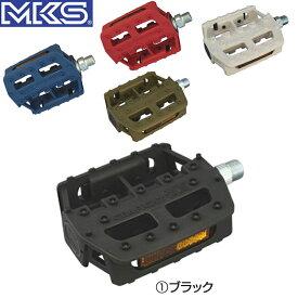 MKS(三ヶ島ペタル) GRAFIGHT-XX (グラファイトダブルエックス)ペダル[フラットペダル][パーツ・アクセサリ]