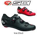 《即納》SIDI(シディ) 2019年モデル ERGO5 (エルゴ5) [サイクルシューズ] [サイクリング] [ロードバイク]