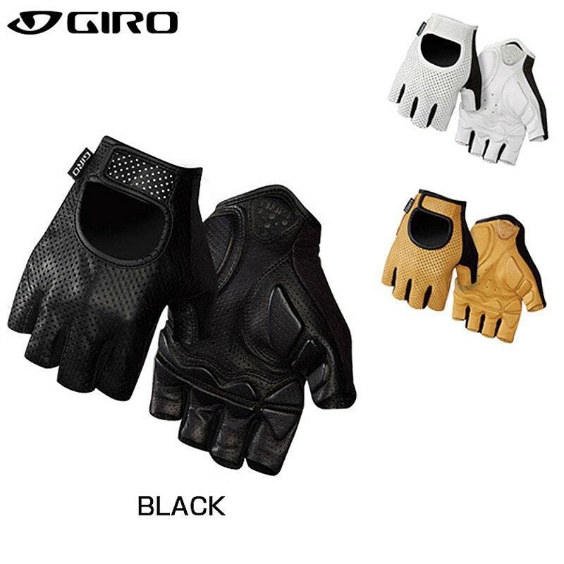GIRO(ジロ) LX[ハーフフィンガー/指切り][メンズ]