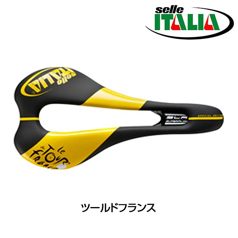 SELLE ITALIA(セライタリア) SLR S.FLOW Ti316 (SLRスーパーフローTi316)[レーシング][サドル・シートポスト]