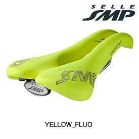 【先行予約受付中】SELLE SMP(セラ エスエムピー) 2018年モデル AVANT (アバント) ハイビズイエロー[レーシング][サドル・シートポスト]