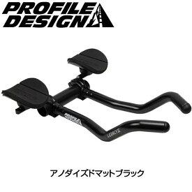 PROFILE DESIGN(プロファイルデザイン) LEGACY(レガシー) IIクランプ径:31.8mm [ハンドル] [DHバー] [TT] [トライアスロン]
