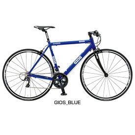 GIOS(ジオス) 2019年モデル CANTARE SORA (カンターレソラ)[フラットバーロード][ロードバイク・ロードレーサー]