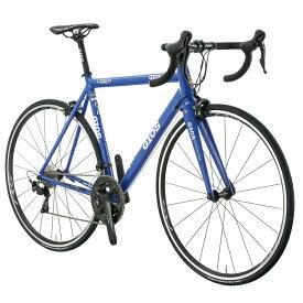 GIOS(ジオス) 2019年モデル LESTA (レスタ)105 (ホイール:MAVIC KSYRIUM)[アルミフレーム][ロードバイク・ロードレーサー]