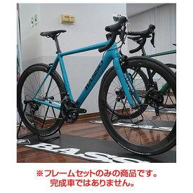 BASSO(バッソ) 2019年モデル VENTA (ヴェンタ) FRAMESET[ロードバイク・ロードレーサー]