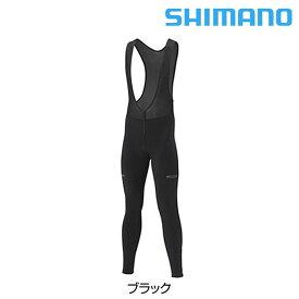 《即納》SHIMANO(シマノ)ウインドビブタイツ [レーサーパンツ] [ビブタイツ] [ウェア] [メンズ]