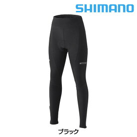 《即納》【秋冬ウェア在庫処分大セール】SHIMANO(シマノ) 2018年モデル ウイメンズウインタータイツ[タイツ][レーサーパンツ]