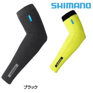 《即納》【土日祝もあす楽】SHIMANO(シマノ)アームウォーマー [アームウォーマー] [アームカバー] [ウェア] [メンズ]