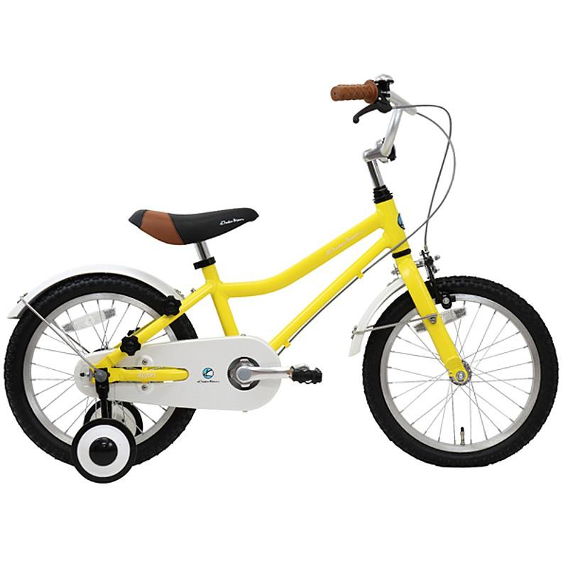 《在庫あり》Khodaa Bloom(コーダブルーム) 2019年モデル ASSON K16 (アッソンK16)[16インチ][幼児用自転車]