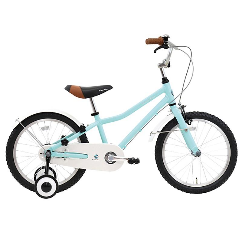 《在庫あり》Khodaa Bloom(コーダブルーム) 2019年モデル ASSON K18 (アッソンK18)[18インチ][幼児用自転車]