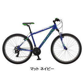 SCHWINN(シュウィン) 2019年モデル MESA2 (メサ2)[27.5インチ][シティー・街乗用]