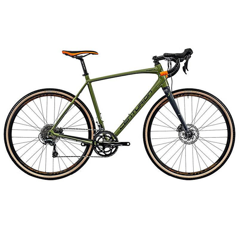 CENTURION(センチュリオン) 2019年モデル CROSSFIRE GRAVEL2000 (クロスファイヤーグラベル2000)[アルミフレーム][ロードバイク・ロードレーサー]