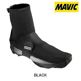 《即納》【今ならMAVICキャンペーン!】MAVIC(マヴィック) CROSSMAX THERMO SHOE COVER (クロスマックスサーモシューカバー) L37792500 [サイクルシューズ] [サイクリング]