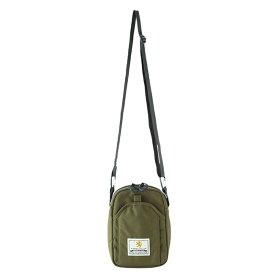 KAPELMUUR(カペルミュール) ポータブルショルダーバッグカーキ kpbg036[メッセンジャーバッグ][身につける・持ち歩く]
