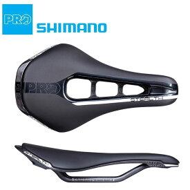 SHIMANO PRO(シマノ プロ) STEALTH CARBON (ステルスカーボン)[コンフォート][サドル・シートポスト]