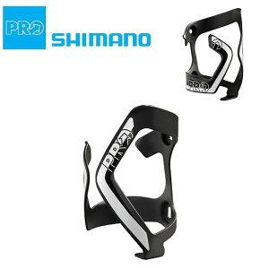 SHIMANO PRO(シマノ プロ) BOTTLE SIDE CAGE ALLOY R (ボトルサイドケージアロイR) [ボトルケージ] [ロードバイク]