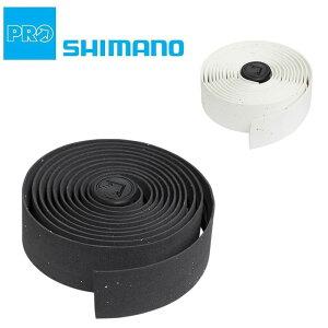 SHIMANO PRO(シマノ プロ) CLASSIC COMFORT (クラシックコンフォート) [バーテープ] [ロードバイク] [ハンドル] [ドロップハンドル]