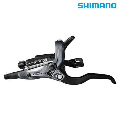 SHIMANOALIVIO(シマノアリビオ)ST-M4050左レバーのみ3Sハイドローリック[油圧用][ブレーキレバー]