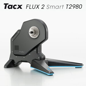 Tacx(タックス) FLUX 2 SMAR...