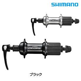 SHIMANO DEORE(シマノ ディオーレ) FH-T610 8/9/10S リアハブ [MTB] [パーツ] [ハブ]