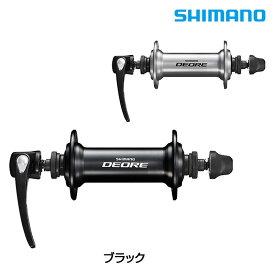 SHIMANO DEORE(シマノ ディオーレ) HB-T610 108×100 フロントハブ [MTB] [パーツ] [ハブ]