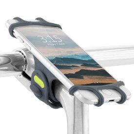 《即納》【土日祝もあす楽】Bone collection (ボーンコレクション)Bike Tie Pro 自転車用スマホホルダー【アイフォン アンドロイド 画面サイズ4インチ〜6インチのスマートフォンに対応】