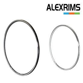 【お盆も営業中】ALEXRIMS(アレックスリム) R450 R-450 リム 650C[リム][BMX用]