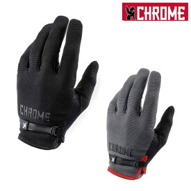 CHROME(クローム)CYCLING GLOVES (サイクリンググローブ)