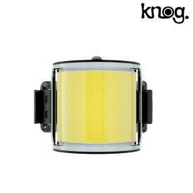 ノグ LIL COBBER (リルコバー) フラッシングライト フロント USB充電式 110ルーメン knog 送料無料 ヘッドライト ロードバイク◆