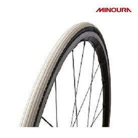 《即納》【土日祝もあす楽】MINOURA(ミノウラ、箕浦) ERASER(イレイサー)トレーナー専用タイヤ 700x23C [タイヤ] [ロードバイク] [ロングライド] [クリンチャー]