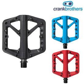 crankbrothers(クランクブラザーズ) STAMP1 (スタンプ1)マウンテンバイク(MTB)用ペダル [ペダル] [フラットペダル] [クロスバイク] [MTB]