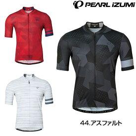 PEARL IZUMI(パールイズミ) 2019年春夏モデル プリントジャージ 621-B[半袖][ジャージ・トップス]