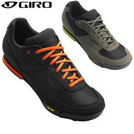 【お盆も営業中】GIRO(ジロ) RUMBLE VR (ランブルVR) SPDビンディングシューズ [サイクルシューズ] [サイクリング] [ロードバイク]