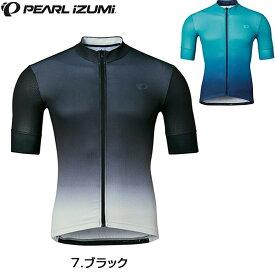 PEARL IZUMI(パールイズミ) 2019年春夏モデル イグナイトジャージ 321-B[半袖][ジャージ・トップス]