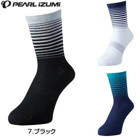 《即納》PEARL IZUMI(パールイズミ) 2019年春夏モデル イグナイトロングソックス 43[オールシーズン][ノーマル]