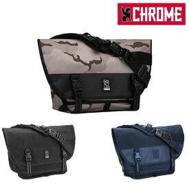 CHROME(クローム) 2019年春夏モデル MINI METRO (ミニメトロ) BG001 [バッグ] [メッセンジャーバッグ] [ショルダーバッグ] [ボディバッグ]