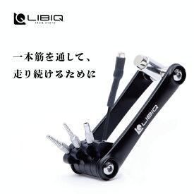 LIBIQ(リビック) ケーブルルーティングツール【国内独占】【ケーブル内蔵フレーム用工具】 [工具] [メンテナンス] [ロードバイク]