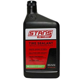 《即納》Stan's NoTubes(スタンノーチューブ) TIRE SEALANT 16oz (タイヤシーラント16oz) STANST0061 [チェーンオイル] [ケミカル] [ロードバイク] [MTB]