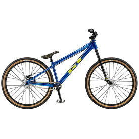 GT(ジーティー) 2020年モデル LA BOMBA 26 (ラボンバ)26インチ[自転車][ジャイロ無し][ダートジャンプ/ストリート]