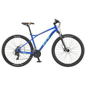 GT(ジーティー) 2020年モデル AGGRESSOR EXPERT (アグレッサーエキスパート)27.5インチ[自転車][27.5インチ][ハードテイルXC]