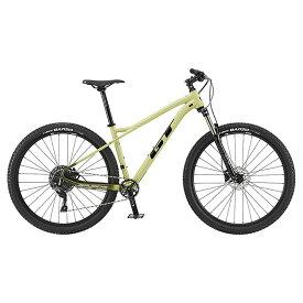 【先行予約受付中】GT(ジーティー) 2020年モデル AVALANCHE ELITE (アバランチェエリート)27.5インチ[自転車][27.5インチ][ハードテイルXC]